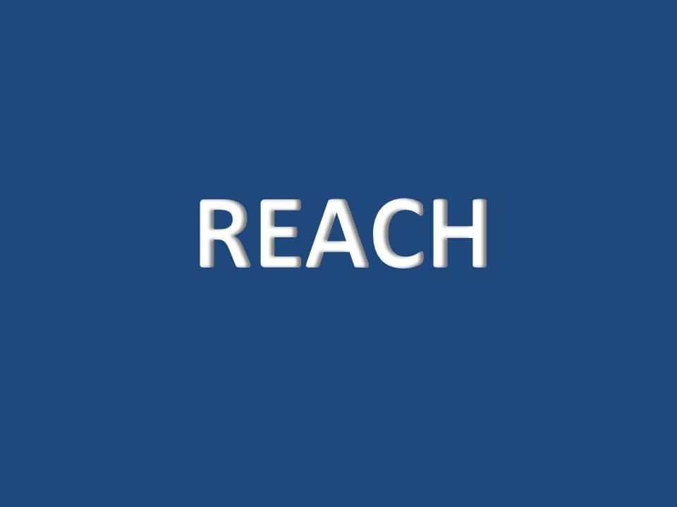 KRITILEN® Κανονισμός REACH