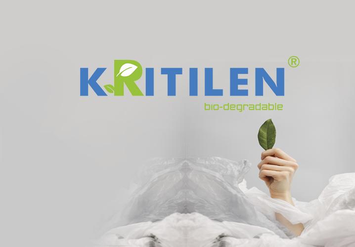 KRITILEN® Biodegradable compounds