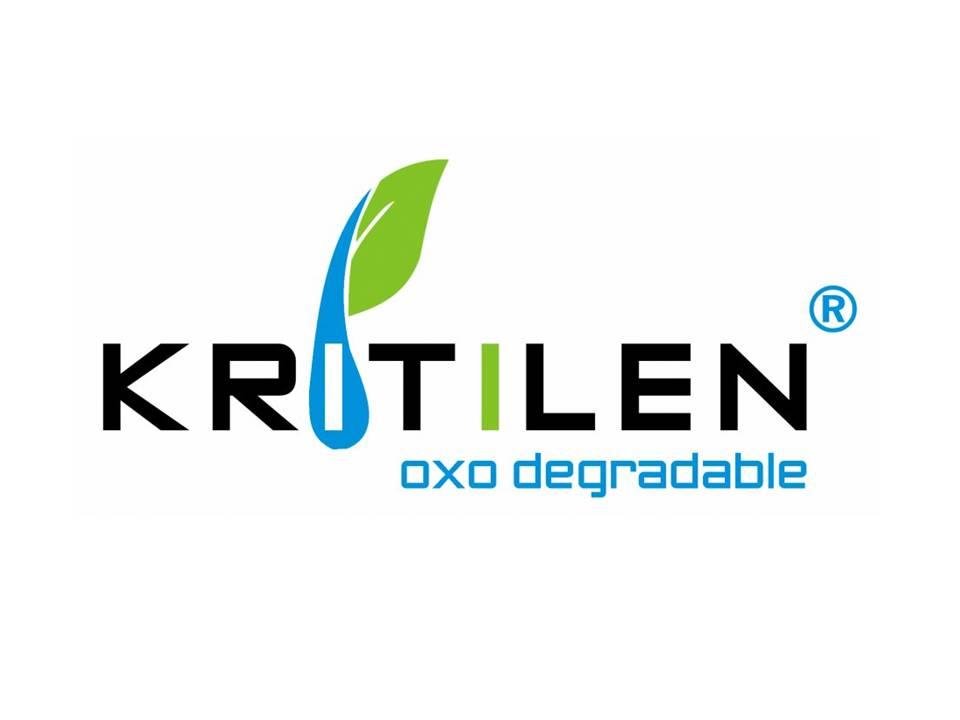 KRITILEN® Photo-Oxo degradable Masterbatches