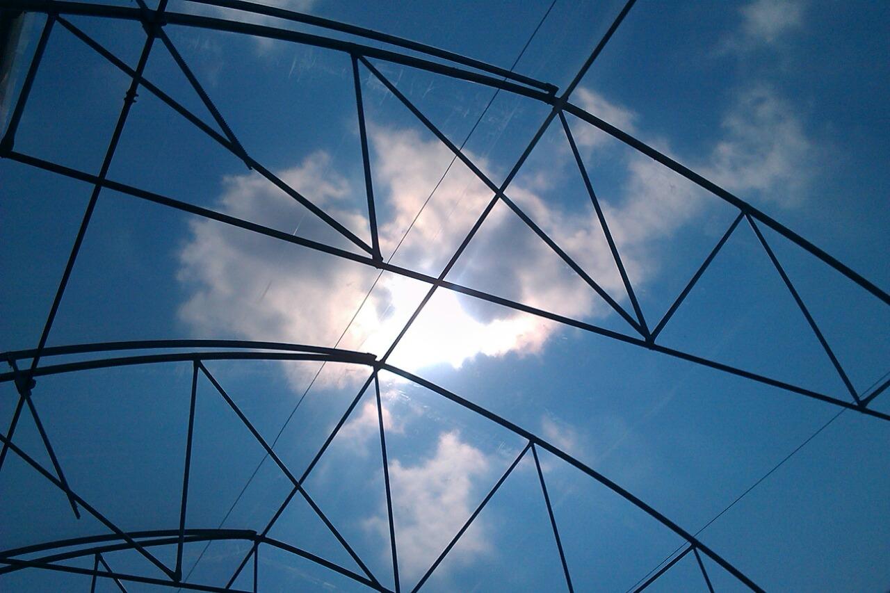 KRITIFIL® New 7-layer greenhouse films