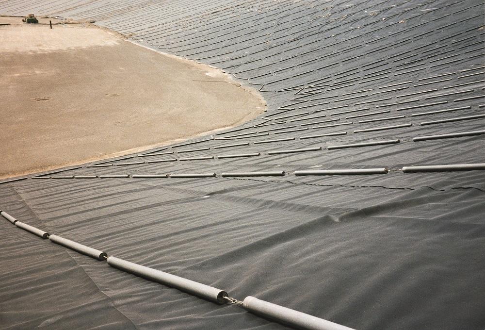 KRITIFLEX® geomembranes Product Range