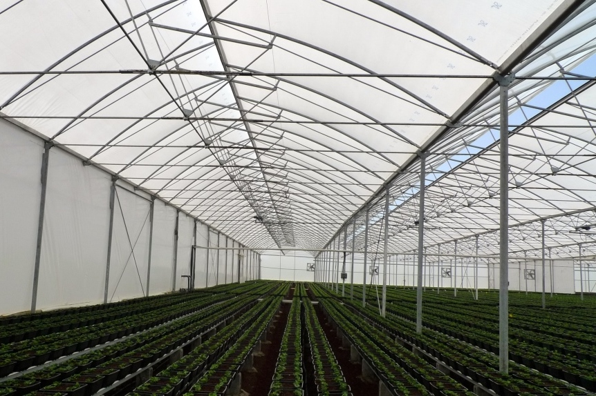 KRITIFIL® greenhouse filmsSuperior strength