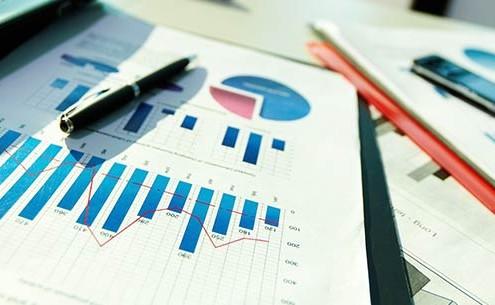 Financial information 2019