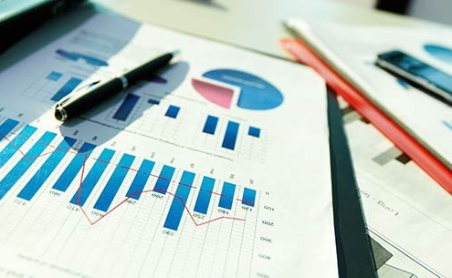 Financial information 2012